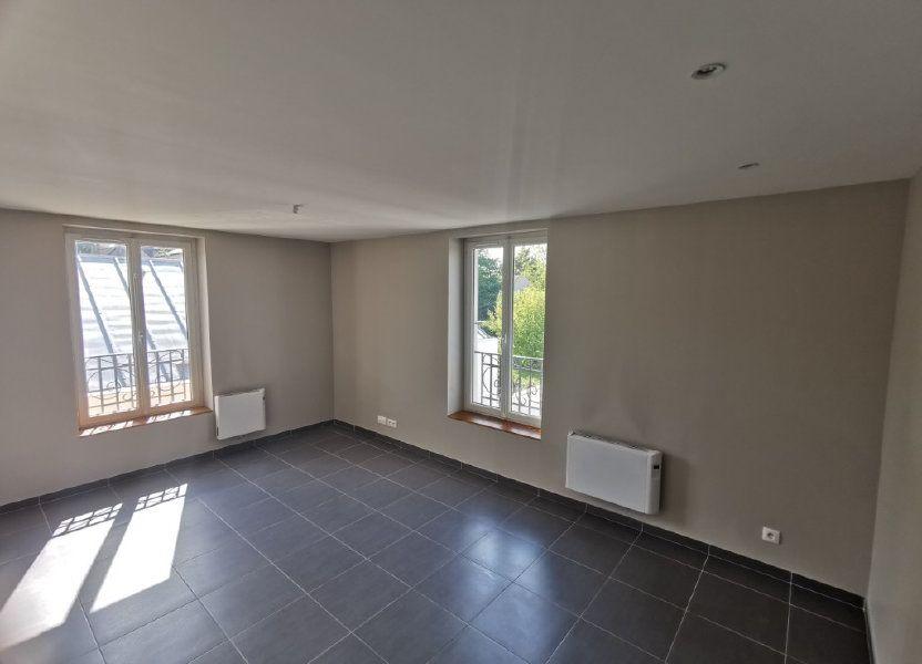 Appartement à vendre 55.1m2 à Lagny-sur-Marne