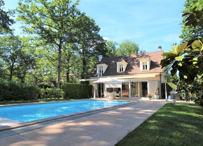 Maison à vendre 300m2 à Pomponne