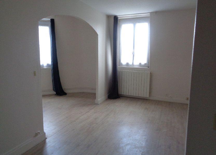 Appartement à louer 42.46m2 à Neuilly-Plaisance