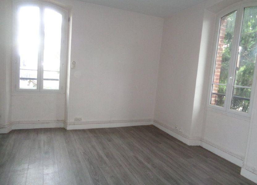 Appartement à louer 36.55m2 à Neuilly-Plaisance