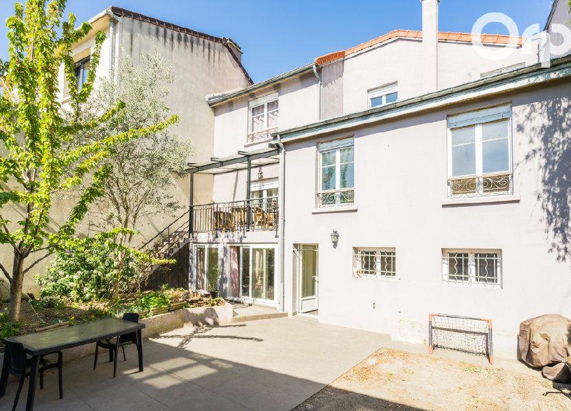 Maison à vendre 215m2 à Montreuil
