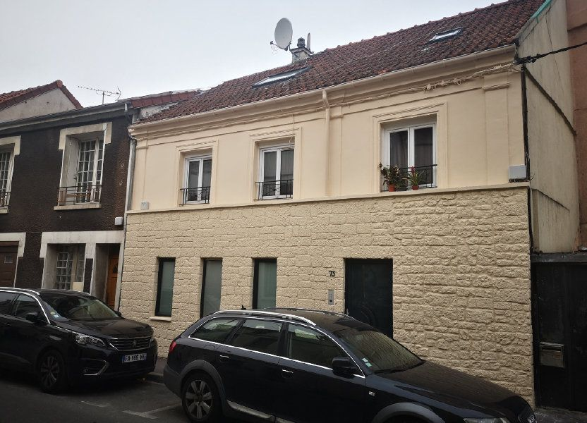 Appartement à louer 25m2 à Gagny