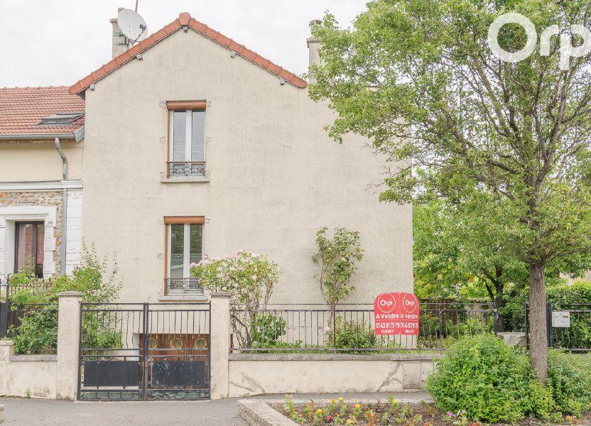 Maison à vendre 67m2 à Villemomble