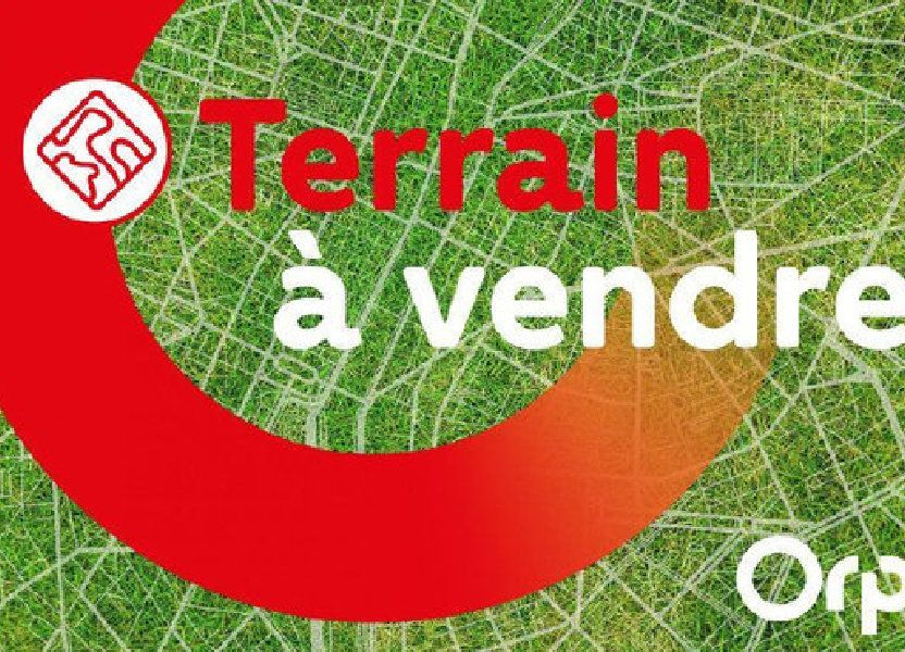 Terrain à vendre 190m2 à Gagny