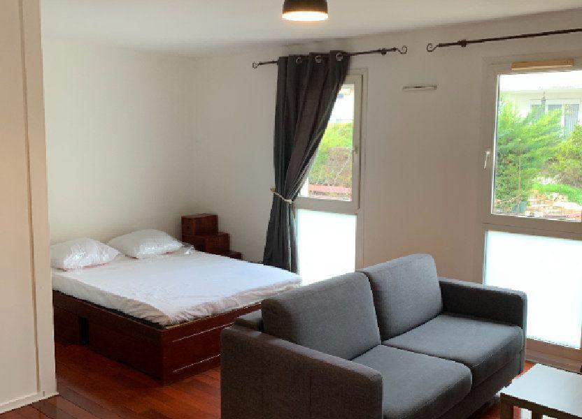 Appartement à louer 31.16m2 à Livry-Gargan