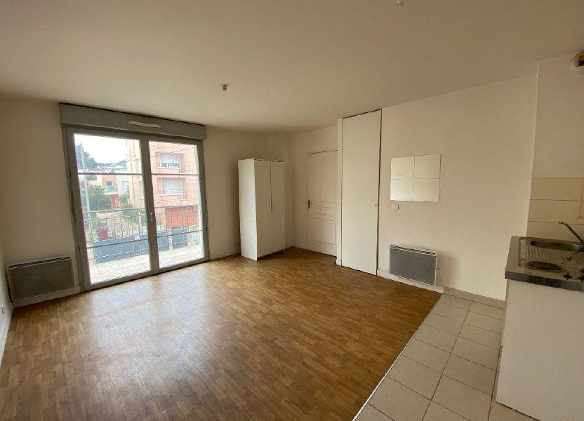 Appartement à louer 26m2 à Tremblay-en-France