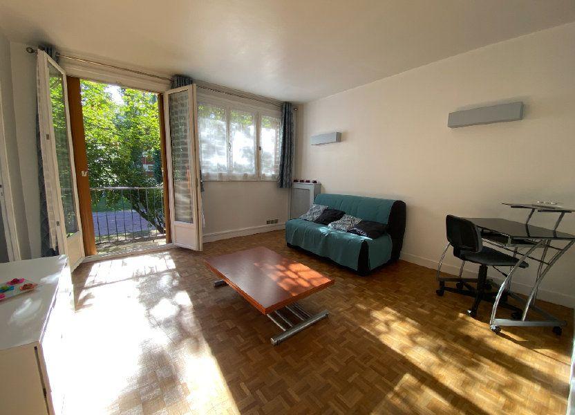 Appartement à louer 44.25m2 à Livry-Gargan