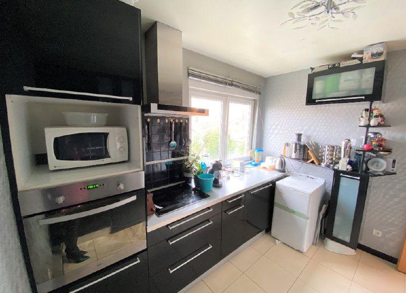 Appartement à vendre 62.26m2 à Bondy