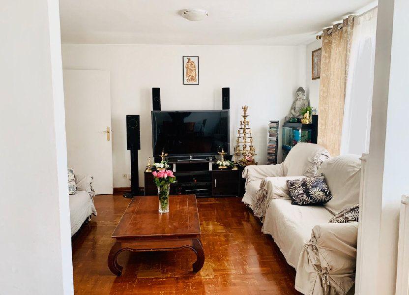 Appartement à vendre 85m2 à Le Bourget