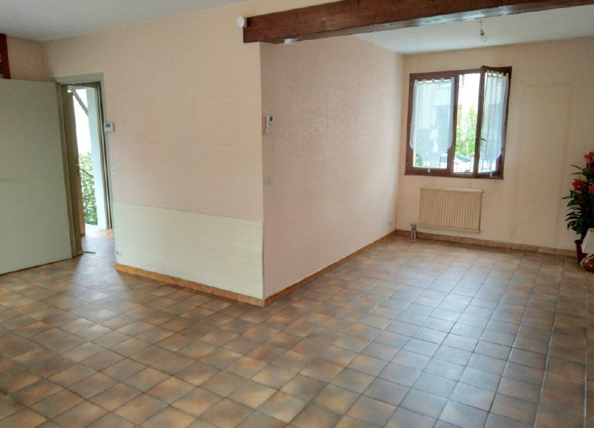 Maison à vendre 80m2 à Bobigny