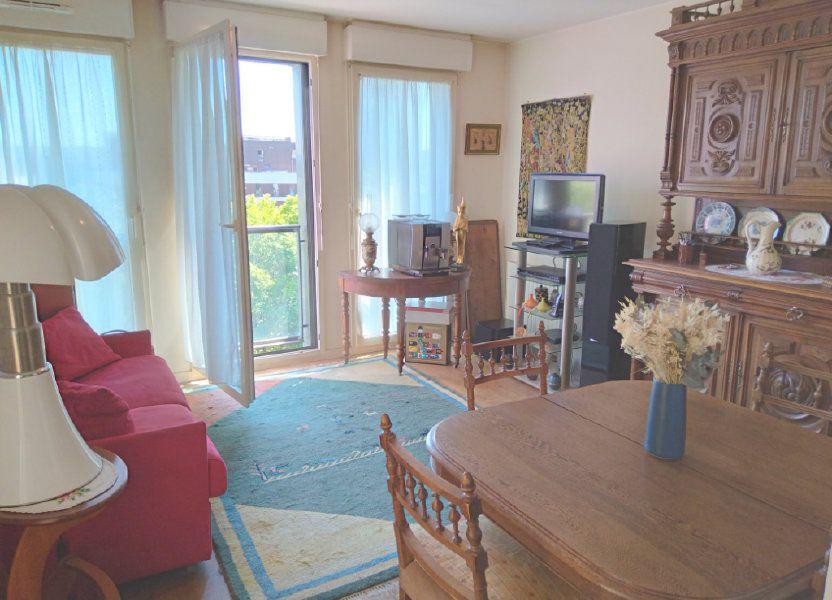 Appartement à vendre 42m2 à Bobigny