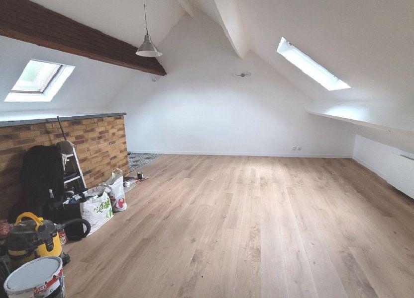 Appartement à louer 41.38m2 à Dammarie-les-Lys