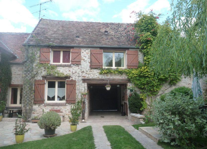 Maison à vendre 145.4m2 à Perthes