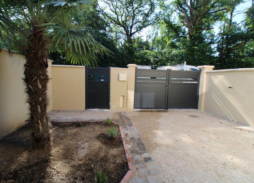 Maison à vendre 110m2 à Dammarie-les-Lys