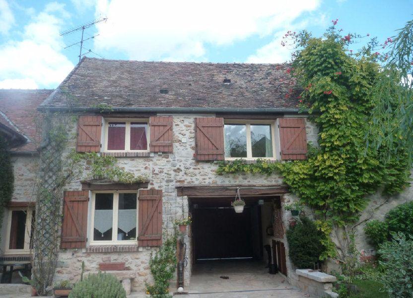Maison à vendre 127.3m2 à Perthes