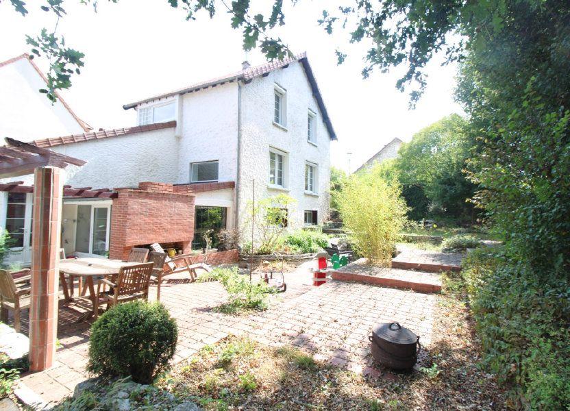 Maison à vendre 210m2 à Dammarie-les-Lys