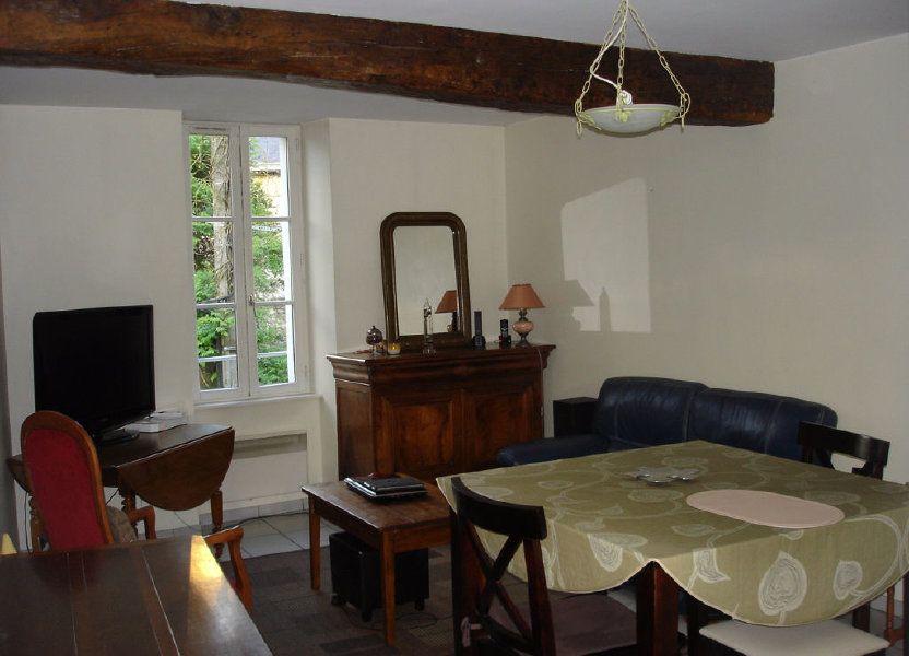 Appartement à louer 55.12m2 à Beaugency