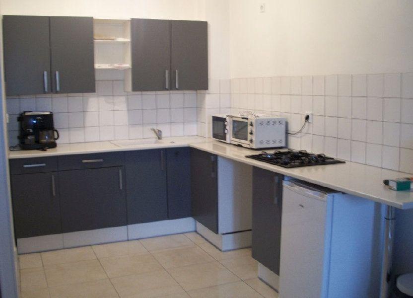 Appartement à louer 50.5m2 à Suèvres