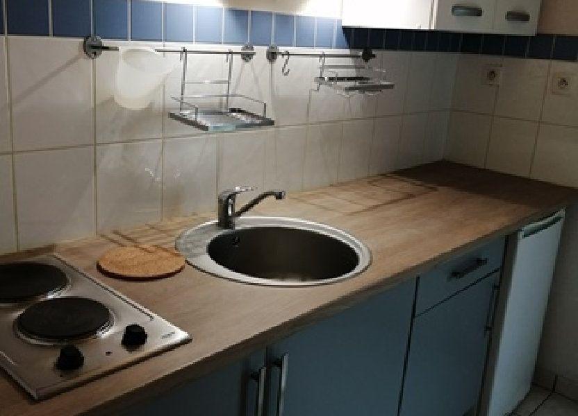 Appartement à louer 46m2 à Blois