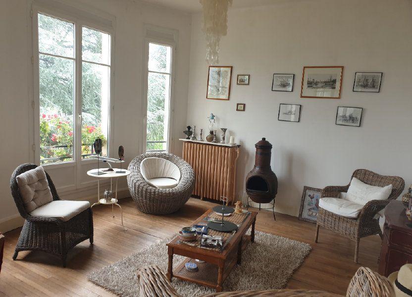 Maison à vendre 127m2 à Blois
