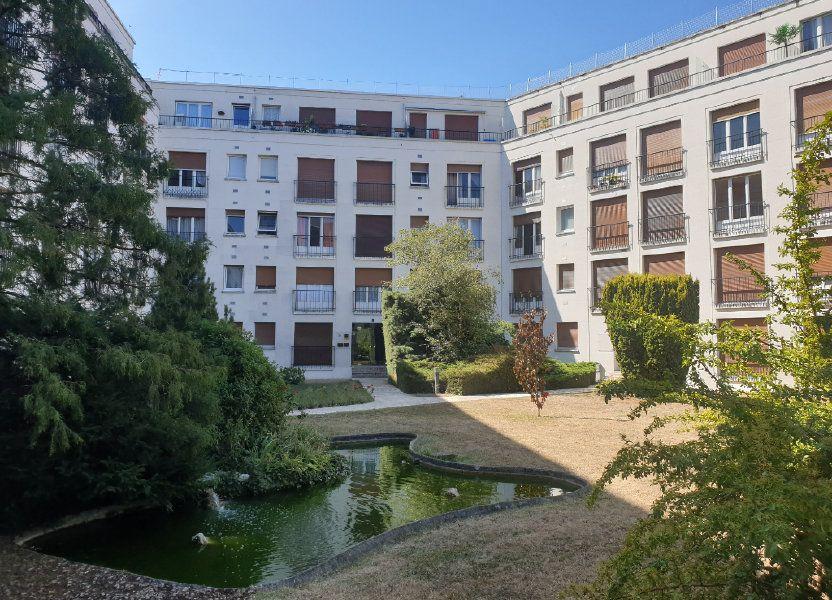 Appartement à vendre 90m2 à Blois
