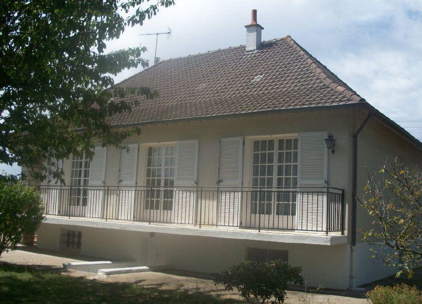 Maison à vendre 108m2 à Mer