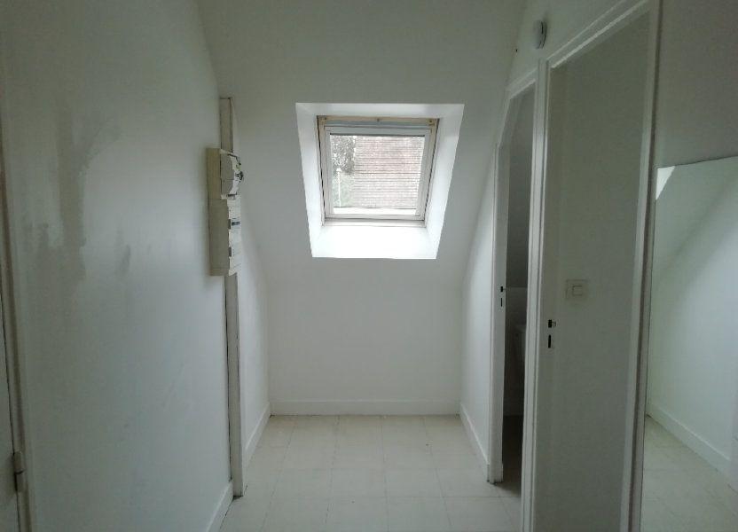 Appartement à vendre 51m2 à Mer