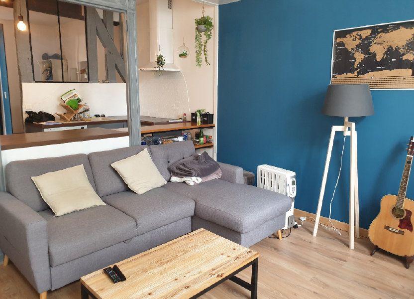 Appartement à vendre 50m2 à Blois