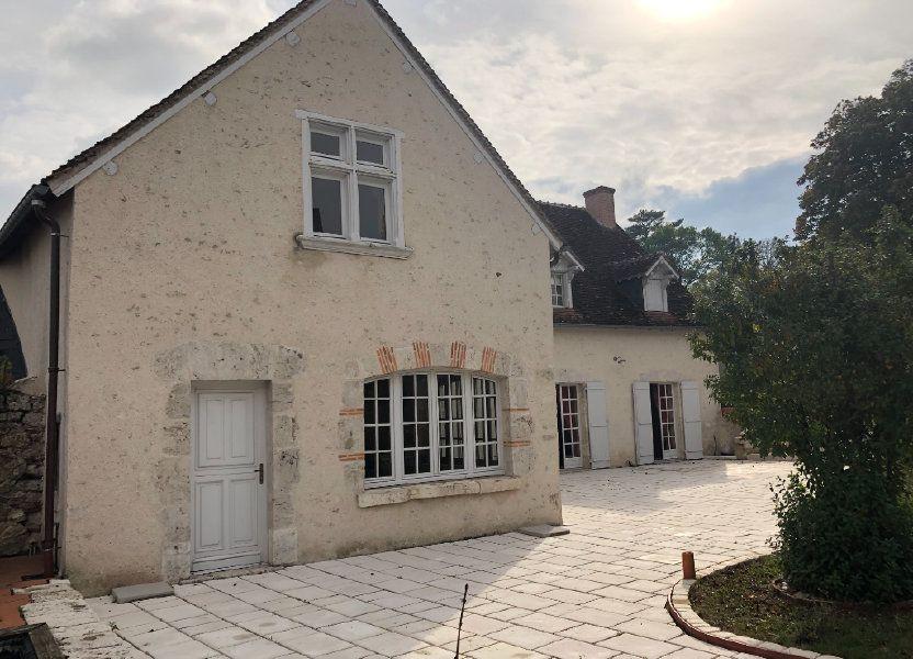 Maison à vendre 331m2 à Cour-sur-Loire