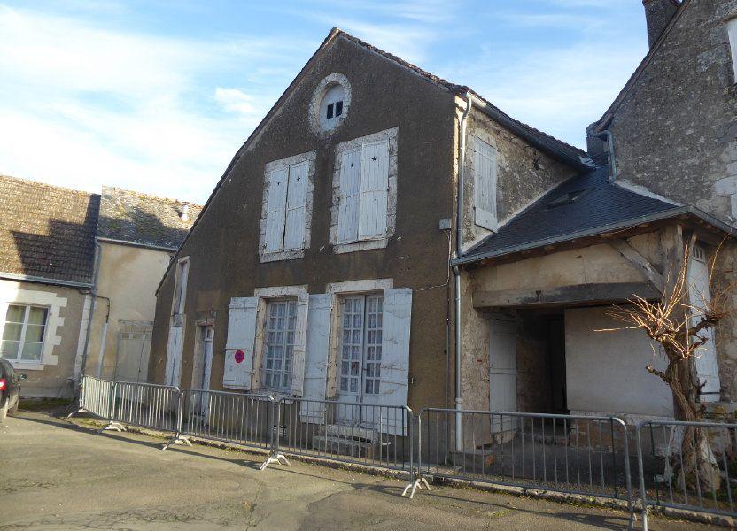 Maison à vendre 130m2 à Mer