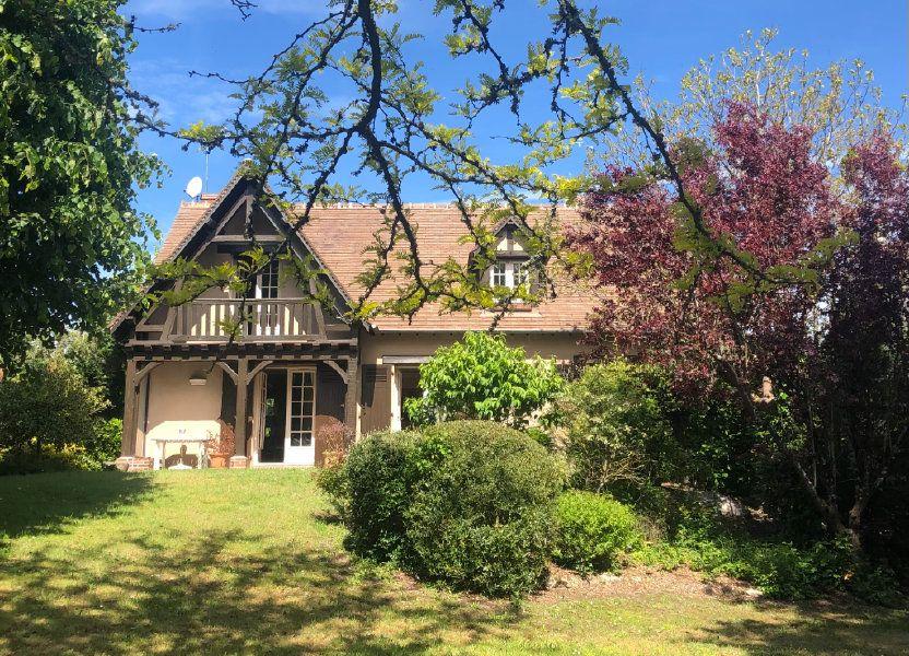 Maison à vendre 150m2 à Tavers