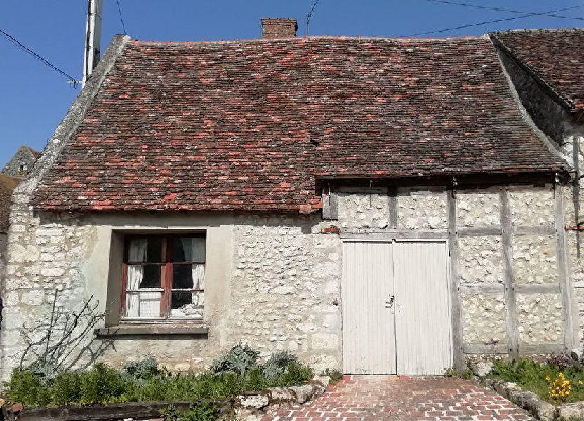 Maison à vendre 50m2 à Averdon