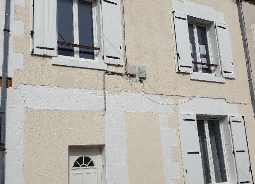 Maison à vendre 120m2 à Blois
