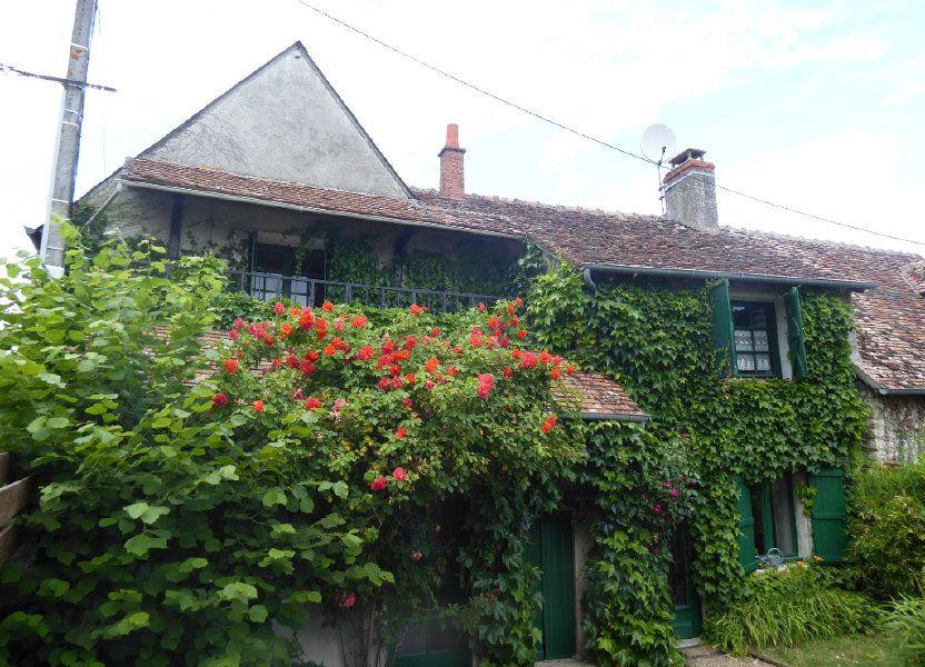 Maison à vendre 160m2 à Villexanton