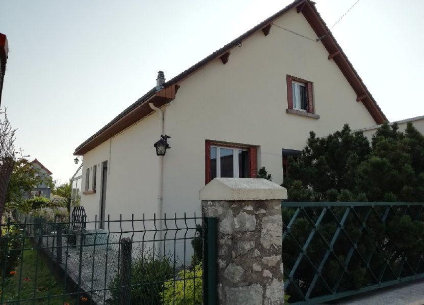 Maison à vendre 100m2 à Blois
