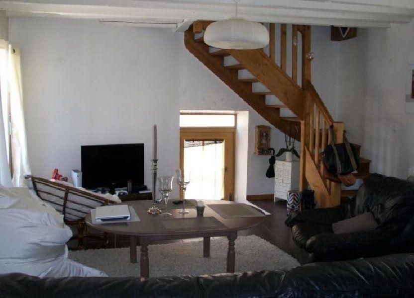 Appartement à louer 64m2 à Mer