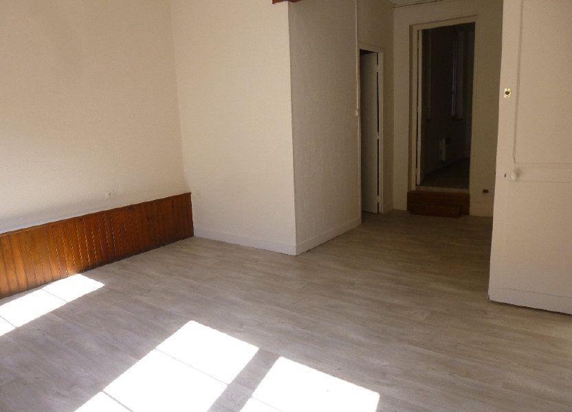 Appartement à louer 34.33m2 à Pont-Audemer