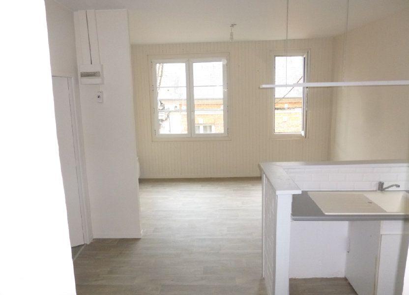 Appartement à louer 47.38m2 à Pont-Audemer