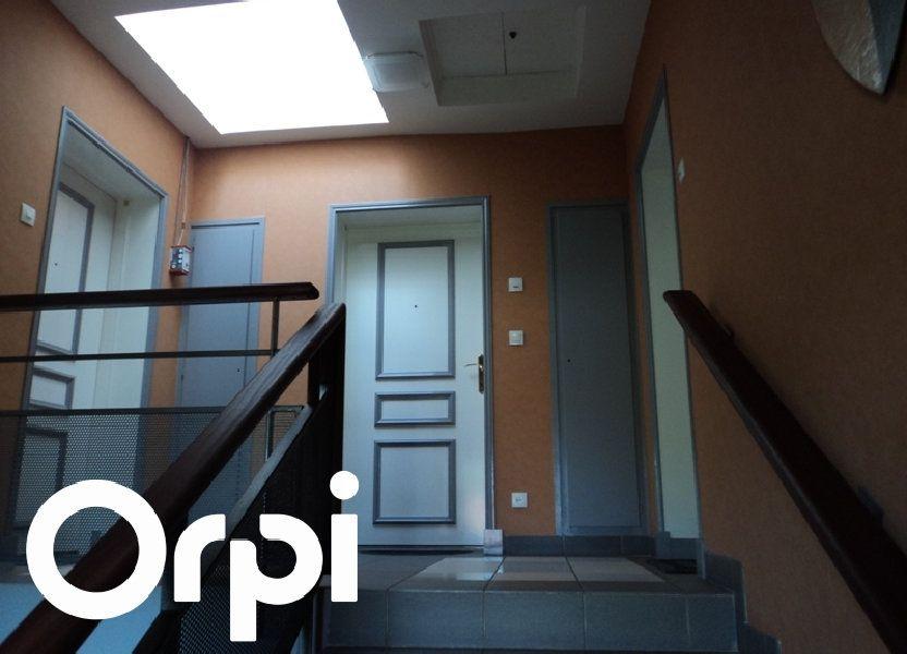 Appartement à louer 35.78m2 à Manneville-sur-Risle