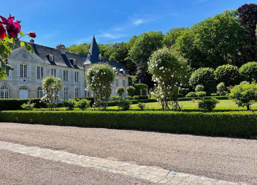 Maison à vendre 1200m2 à Pont-Audemer