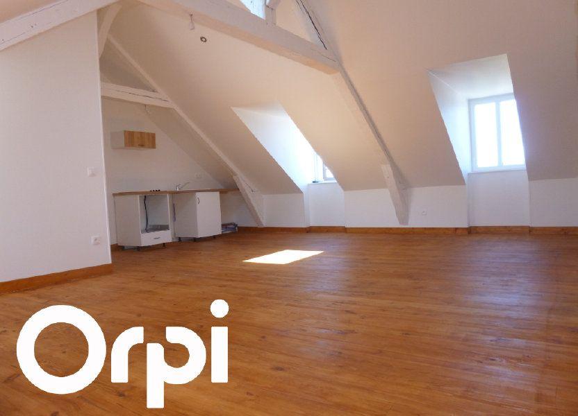 Appartement à louer 50m2 à Saint-Germain-Village