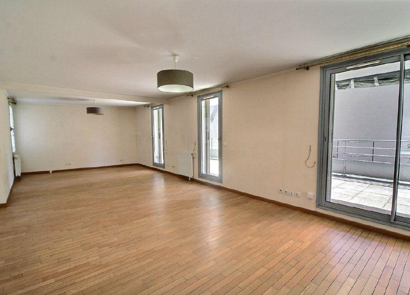 Appartement à vendre 93m2 à Meaux