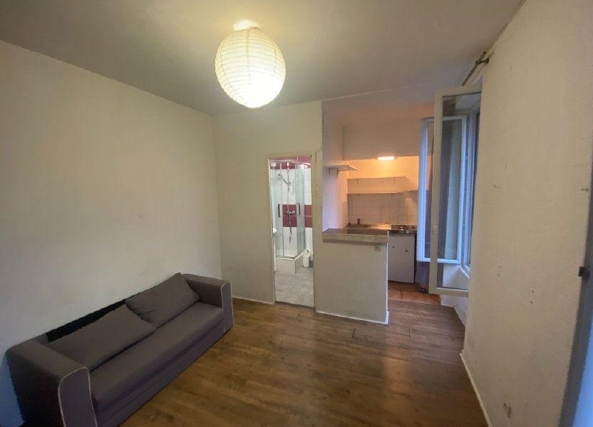 Appartement à vendre 15.96m2 à Meaux