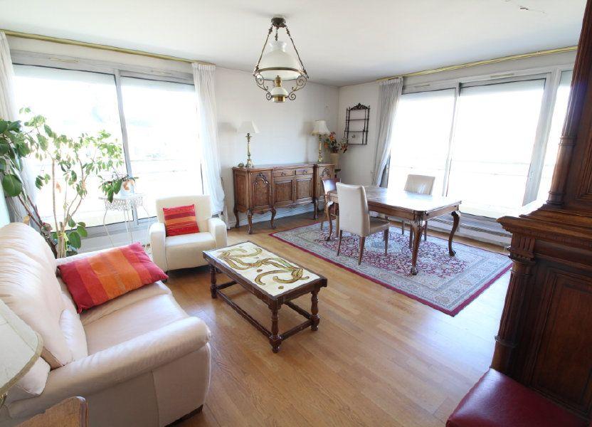 Appartement à vendre 82m2 à Meaux
