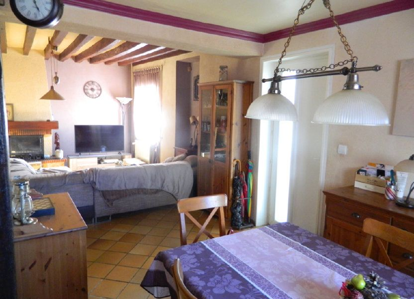 Maison à vendre 106m2 à Varreddes