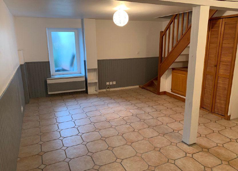 Maison à vendre 77m2 à Nanteuil-lès-Meaux