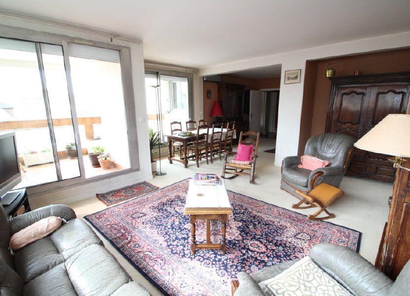 Appartement à vendre 112m2 à Meaux