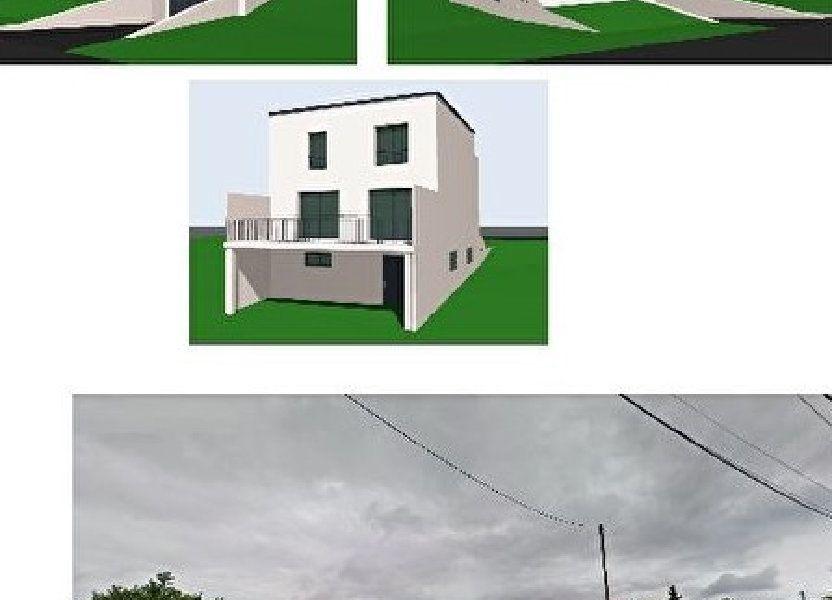 Maison à vendre 103m2 à Fublaines
