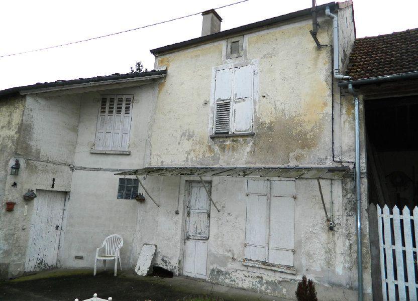 Maison à vendre 65m2 à Villenoy