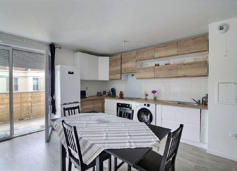 Appartement à vendre 72.62m2 à Meaux
